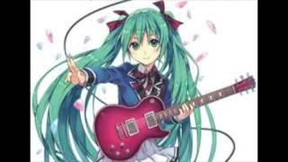 MSG meets Hatsune Miku ;-p Vox : Miku HATSUNE Guitar : Hisashi SASA...