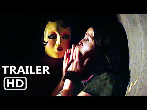 THE STRANGERS 2 Official Trailer (2018) Christina Hendricks, Prey At Night, Thriller Movie HD