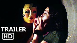 THE STRANGERS 2 Official Full online (2018) Christina Hendricks, Prey at Night, Thriller Movie HD
