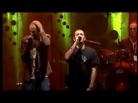 הדג נחש - קליפורניה - בהופעה // Hadag Nahash - California - Live