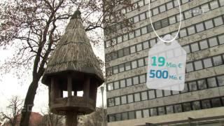 ORF ECO Konkursszenario der Kärnten Pleite 17.03.2016