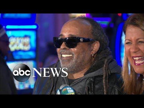 New York City man revealed as $125M Powerball winner