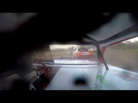 Jeff Crouse Racing.  Viking Speedway.  Street Stock.  5/12/18