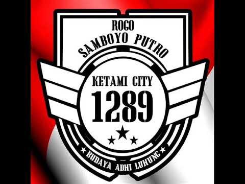 Rogo Samboyo Putro  Tresno Palsu (RSP 1289)