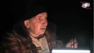 В.Чернобров. О проекте Трансевразийской экспедиции