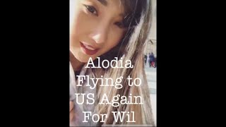 Wil Dasovich's Cousins Take Over/ Alodia Gosiengfiao Going To US Again Soon! #wilodia