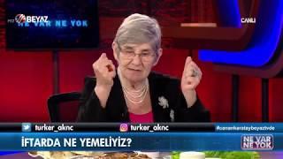 Ne Var Ne Yok 30 Mayıs 2018 / Canan Karatay