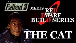 Fallout 3 Red Dwarf Build Series - Cat