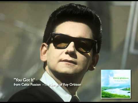 Roy Orbisonアーティスト写真