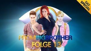 Promi Big Brother Folge 13: Pamela Anderson sorgt für Furore (Special Guest: Davyx21)