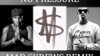 No Pressure - Young Jeezy Ft. Rich Homie Quan (Mad Skrews Remix)