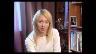 Алексей Ягудин. Мне очень повезло с Татьяной (2009, д/ф)