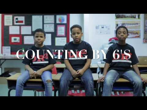 Multiplication Rap 6 and 9