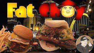 """Fat Choy Las Vegas""   Vlog #170"