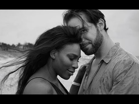 WATCH !!! Serena Williams Gives Birth And Welcomes First Baby Girl With Alexis Ohanian - Video