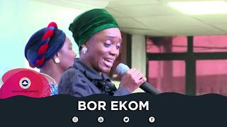 Solid Rock Worship Team 39;Bor Ekom39; By Mercy Chinwo Led by Ifeoluwa Ajala