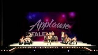 best hip hop the big apple dancers edge lenoir nc 2016