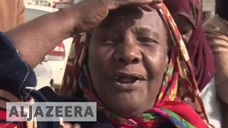 Libya's Displaced People of Tawergha Allowed to Return