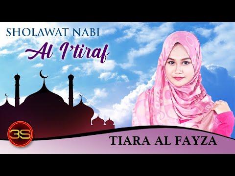 Tiara Al Fayza - Al-I'tiraf [Official Music Video]