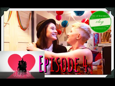 """Couple-ish   Episode 4   """"Channel Trailer"""""""