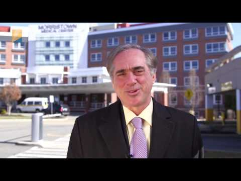 Because of You: A message from the Foundation for Morristown Medical Center