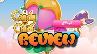Candy Crush Jelly Saga Review