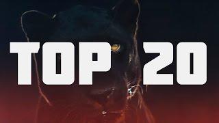 TOP 20 Musica Electronica [SEMANA 4] [NOVIEMBRE]