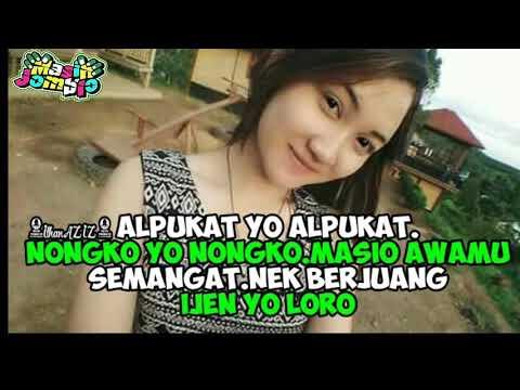 Nongko Yo Nongko Terbarupart1 Youtube