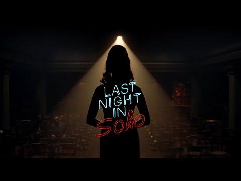 Last Night in Soho - Bande annonce VOST [Au cinéma le 10 novembre]