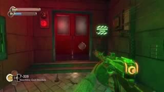 BioShock PS4 Play-through Part 40