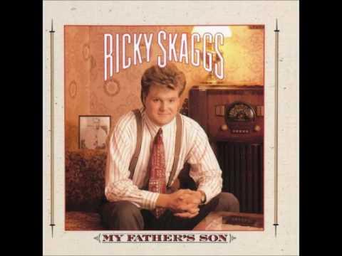 Ricky Skaggs - Simple Life