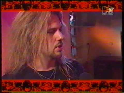 Morbid Angel - New York City 1993 (Part 1)