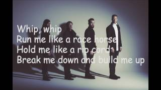 Imagine Dragons   Whatever It Takes ( LYRICS + AUDIO)