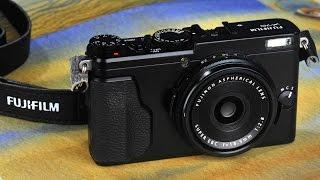 fujifilm X-70  -  A Travel Photographer's Dream