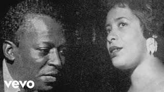 Miles Davis - Playing with Shirley Horn (from The Miles Davis Story)