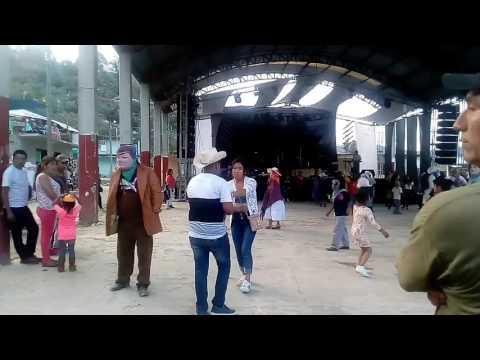 Zonte musical carnaval 2017en el acalmancillo pantepec puebla