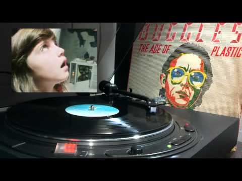 The Buggles - Video Killed The Radio Star (Vinyl)