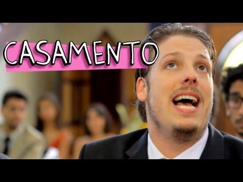 Vídeo - Casamento