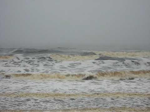 Nova Scotia waves