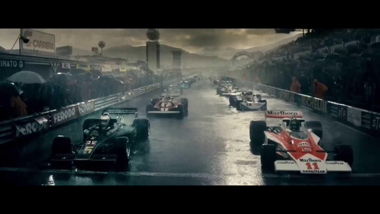 Rush - 2013 Official Movie Trailer HD (2) Chris Hemsworth - YouTube