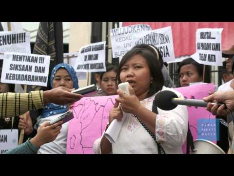 Governments Should Ratify Domestic Workers Treaty