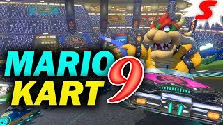 Will Mario Kart 9 Come to the Nintendo Switch?