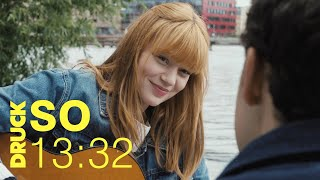 Halfway there - DRUCK - Clip 192