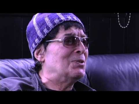 a short film about Alan Vega of Suicide