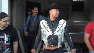 Lil Vanzo & Zmoky - Cotorreo I Love Rap (Parte 1)