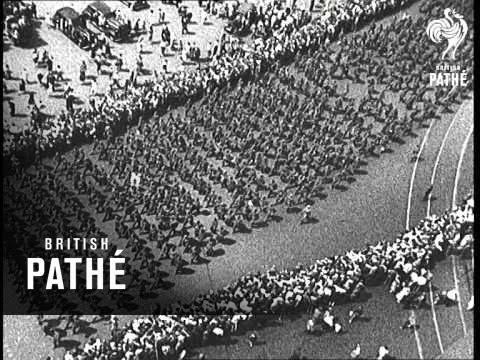 60,000 Steps To Degredation Aka Degradation (1944)