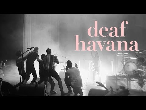Deaf Havana - Live at Brixton 2018 (Multicam) - FULL SHOW Mp3