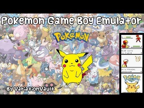 Pokemon lightning yellow download, informations & media pokemon.