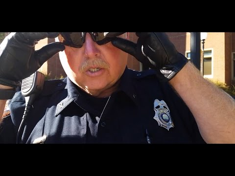 Police Officer Violate Freedom of Press via free speech zone, First Amendment Rights, not an audit