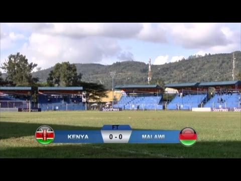 Kenya vs Malawi
